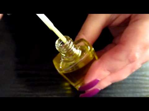 The Joys Of Extra Virgin Olive Oil! How To Keep Your Nails Long. Strong & Hydrated. HD Video