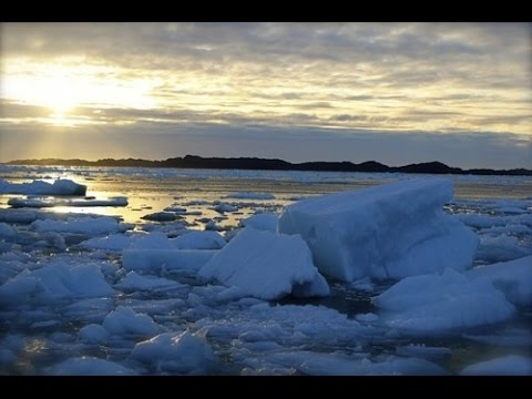 Climate Change Greenland is Still Melting, NASA