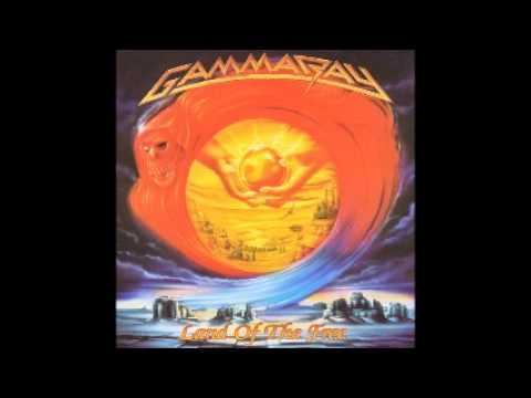 Gamma Ray - All Of The Damned