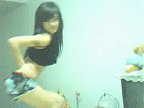 Chinese girl [Shanghai girl - ] Hot Dances - ynghia.net