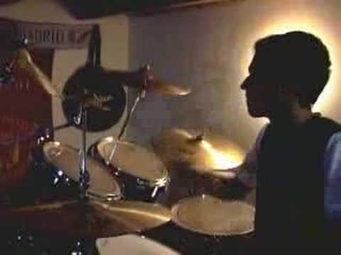 Silverstein - My Heroine (Drums)