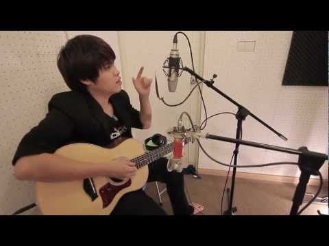 สอน วิธี การ บันทึกเสียง แบบ BEDROOM STUDIO [HD]