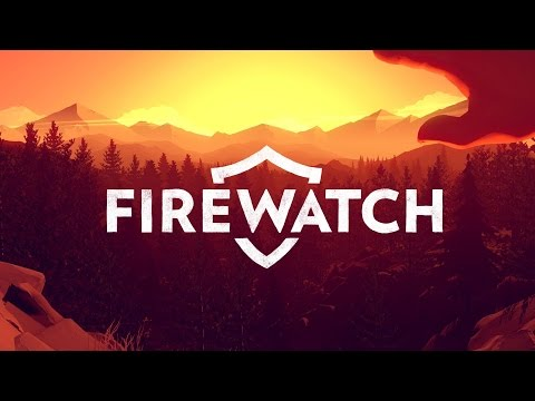 Firewatch Gameplay Review (PC, PS4)