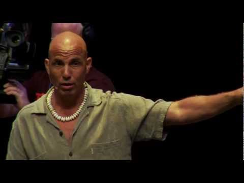 TEDxMaui - Vincent Mina - Soil: Having a Sense of Humus