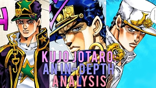Why Jotaro DOESN'T Suck: An In-depth Character Analysis