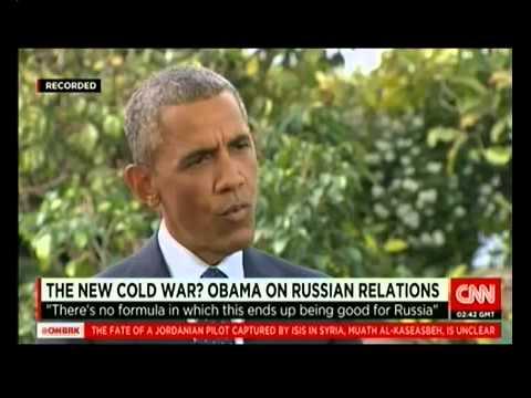 Fareed Zakaria GPS Obama 02 01 2015