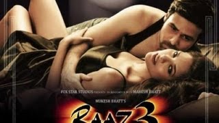 Raaz 3 - Raaz 3 Movie Trailer (TV5)