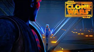 STAR WARS THE CLONE WARS SEASON 7 OFFICIAL RELEASE DATE FINALLY CONFIRMED!!
