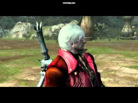 Como Dante se reagiu ao \