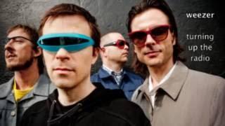 Watch Weezer Turning Up The Radio video