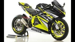 Tin nhanh 24/7 - NGẤT NGÂY Honda CBR250RR 2018 nâng cấp với động cơ KHỦNG khiến biker PHẤN KHÍCH.