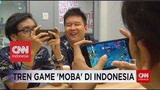 AOV di Asian Games & Popularitas Game Moba di Indonesia, Ini Komentar Garena
