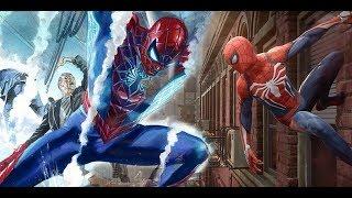SPIDER MAN PS4 Gameplay Walkthrough Part 14 || No Commentary || SPIDERMAN PS4 || Gameplay Machine