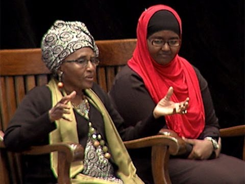 Dr. Hawa Abdi: What Somalia Needs Now