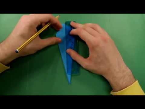 Ютуб как сделать из бумаги кунай