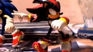 Super Sonic Deals: Joyride Shadow and Sonic Figures