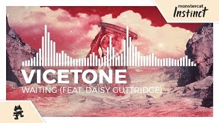 Vicetone - Waiting (feat. Daisy Guttridge) [Monstercat Release]