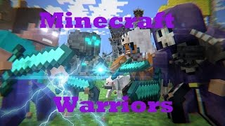 Download Lagu Minecraft Warriors/Imagine Dragons Gratis STAFABAND