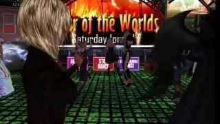 War Of The Worlds - London in Second Life (London City)