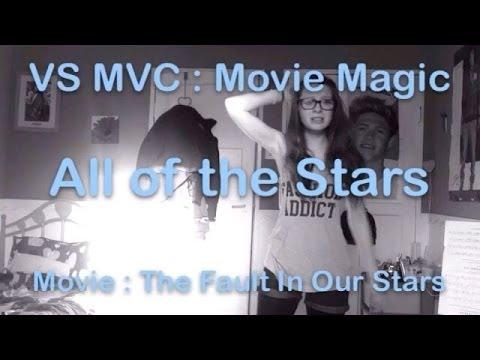 Vs Mvc : Movie Magic video