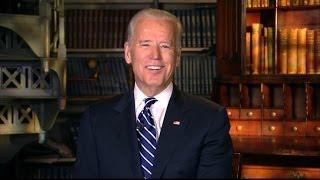 Joe Biden on Jobs: Educational Skills Need to Match