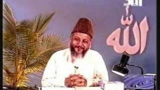 Anwar ul Quran ,Tafseer of Para3, Part  3of  3 by Dr.Malik Ghulam Murtaza
