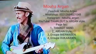 Mouh@rgan TAMAGIT BAND (video Exclusive music  شي كومنطير ⁦✍️⁩...نعرفوك فنان🙏 ...( 2019