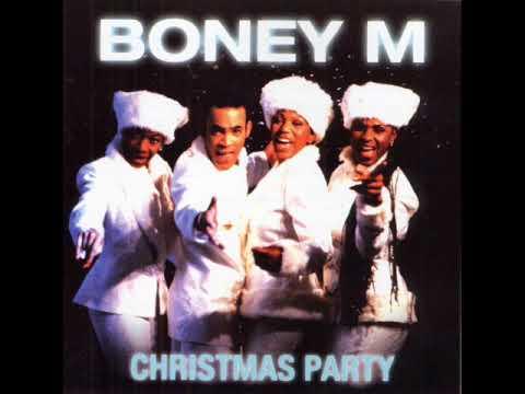 Boney M - Christmas Party - Oh Come All Ye Faithful