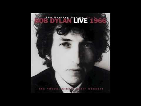Bob Dylan - Tell Me, Momma