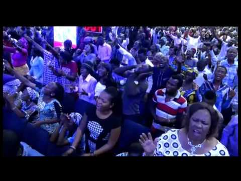 Live Worship: Destiny Changer