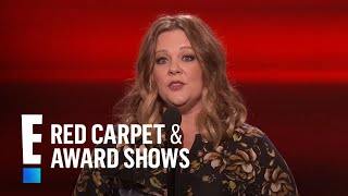 Melissa McCarthy is The People's Choice for