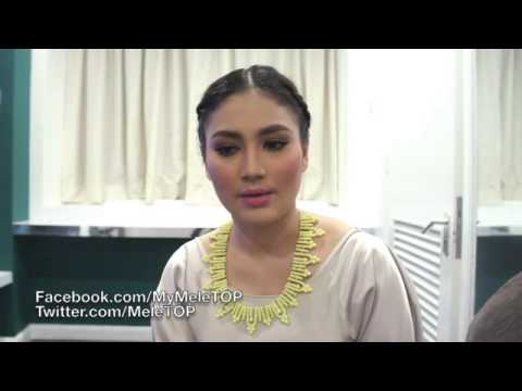 MeleTOP - Chit Chat Eksklusif Fasha Sandha [26.11.13]
