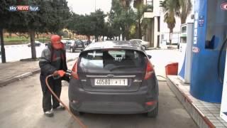 ارتفاع البطالة بالمغرب