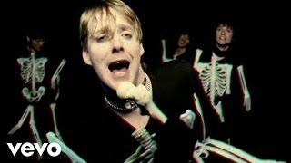 Watch Kaiser Chiefs Everyday I Love You Less And Less video