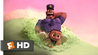 Cloudy with a Chance of Meatballs - Ice Cream Snow Day Scene (3/10)   Movieclips