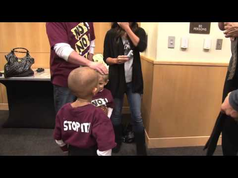 Boy Gets Christmas Wish & Meets Wwe's Daniel Bryan video