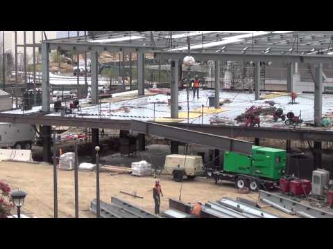 San Diego Miramar College | Topping Out Ceremony
