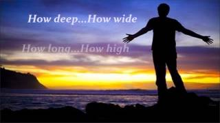 Watch Chris Tomlin Let Your Mercy Rain video