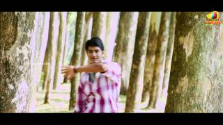 Etu Chusina Nuvve Movie Songs - Thiraale Daatindhe Prema Song - Sai Krish, Swasika
