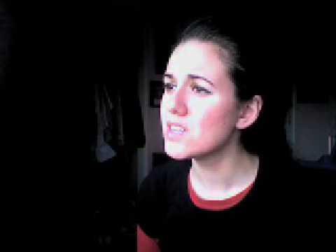 Regina Spektor- Samson- Performed by Natalie Hawkins