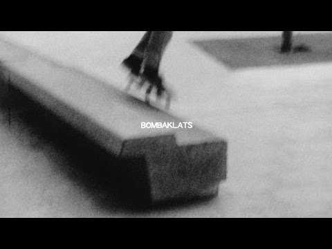 the BOMBAKLATS #10 - BOMBAKLATS