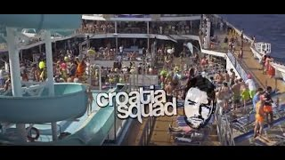 download lagu Groove Cruise Miami 2017 I Croatia Squad On Tour gratis