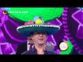 Felipe Colombo volvió a su [video]