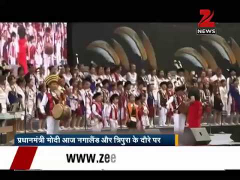 Tripura's CM Manik Sarkar invites PM Modi to address his Cabinet