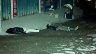 【中国禁闻】杀无赦 村民不下跪 警长毙了
