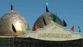 16-Nov-2013 Majlis and Noha at Roza e Tiflan e Muslim(a.s) Musayyab