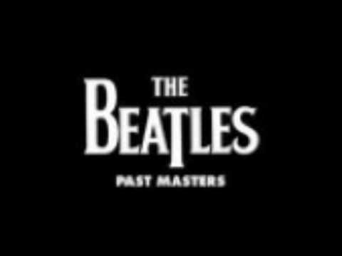 The Beatles-Past Masters Vols. 1-2[Disc 1] (2009 Stereo Remaster)Part 1