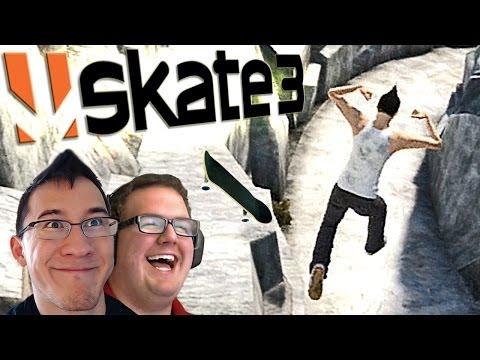 Skate 3 | FUNNIEST GAME EVER