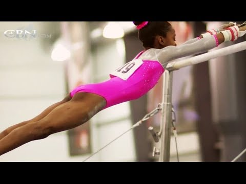 How Prayer Paved the Way to Olympic Gold for Gabby Douglas