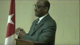 WACPtv: WALI BAHAR answer questions about ELIJAH MUHAMMAD